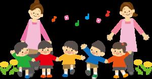 保育士と幼稚園教諭のW取得者は保育園と幼稚園のどっちが楽で働きやすい?